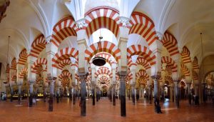 Mezquita de Cordoba (the Mosque of Cordoba) – Cordoba