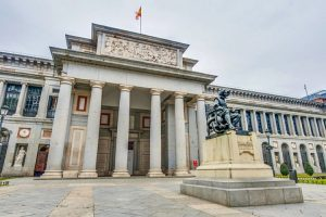 Museo del Prado (The Prado Museum) – Madrid